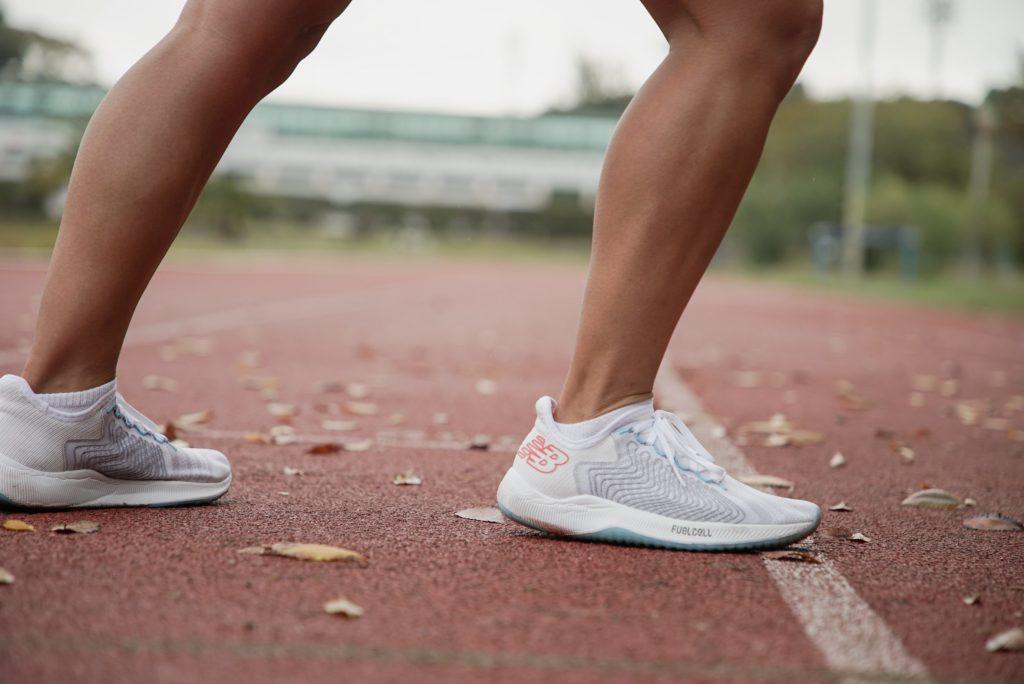 correr mais rápido