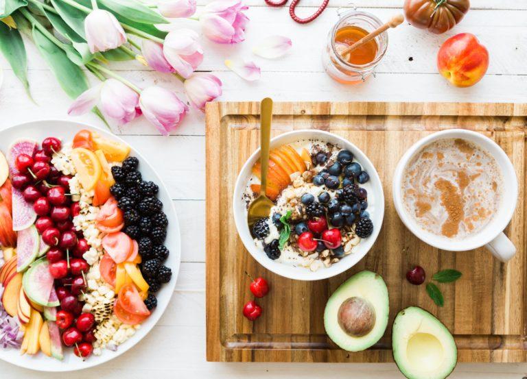 mitos sobre fruta