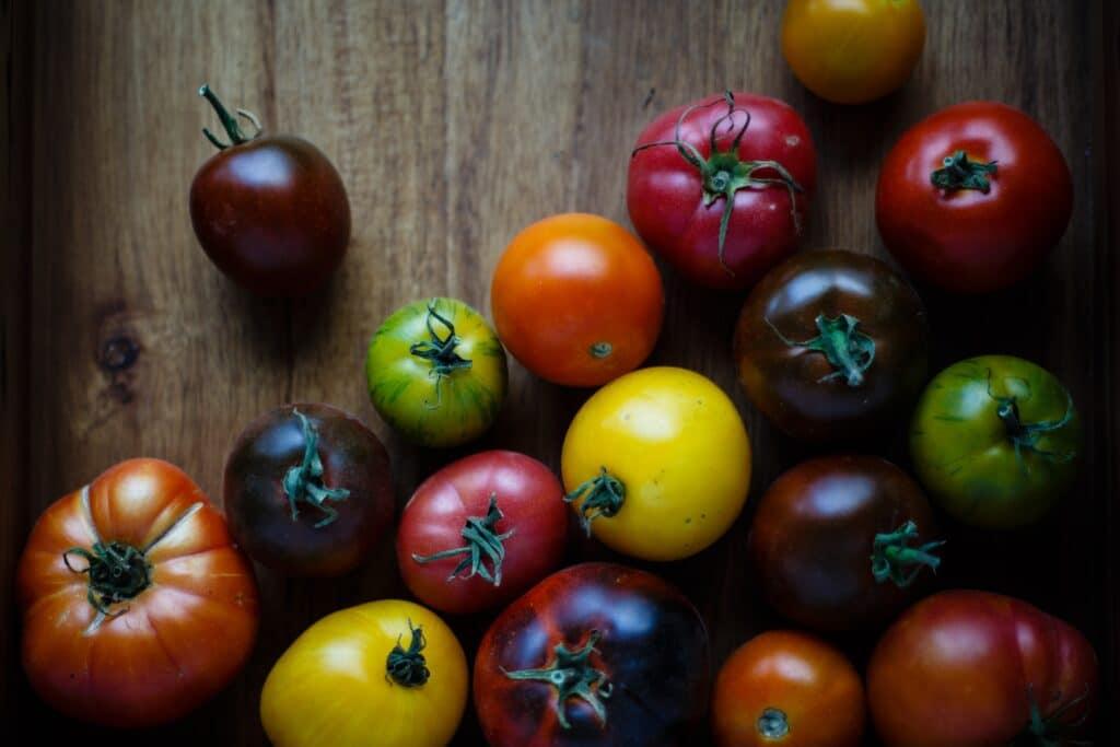 prolongar a vida dos alimentos