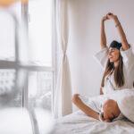 ajudar a dormir melhor