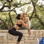 desporto depois da gravidez