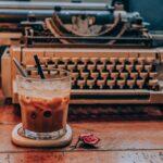 kombucha de café