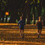 exercícios para fazer ao ar livre