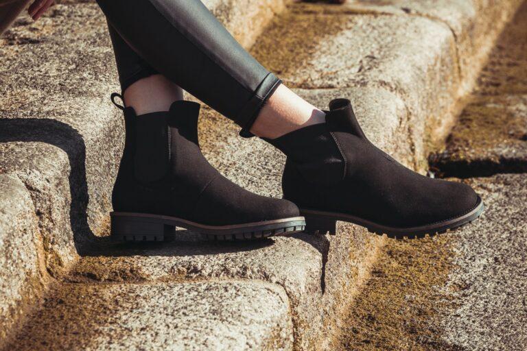 sapatos vegan