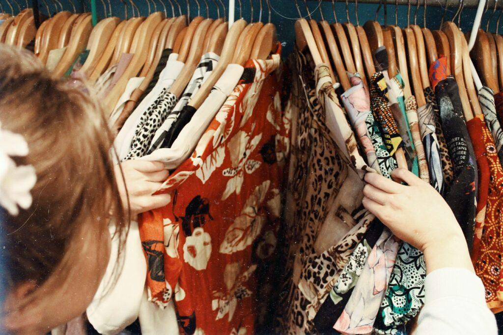 fazer compras de forma mais sustentável
