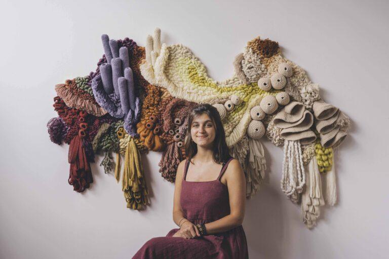 tapeçarias sustentáveis