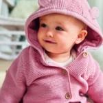 roupa sustentável para bebés