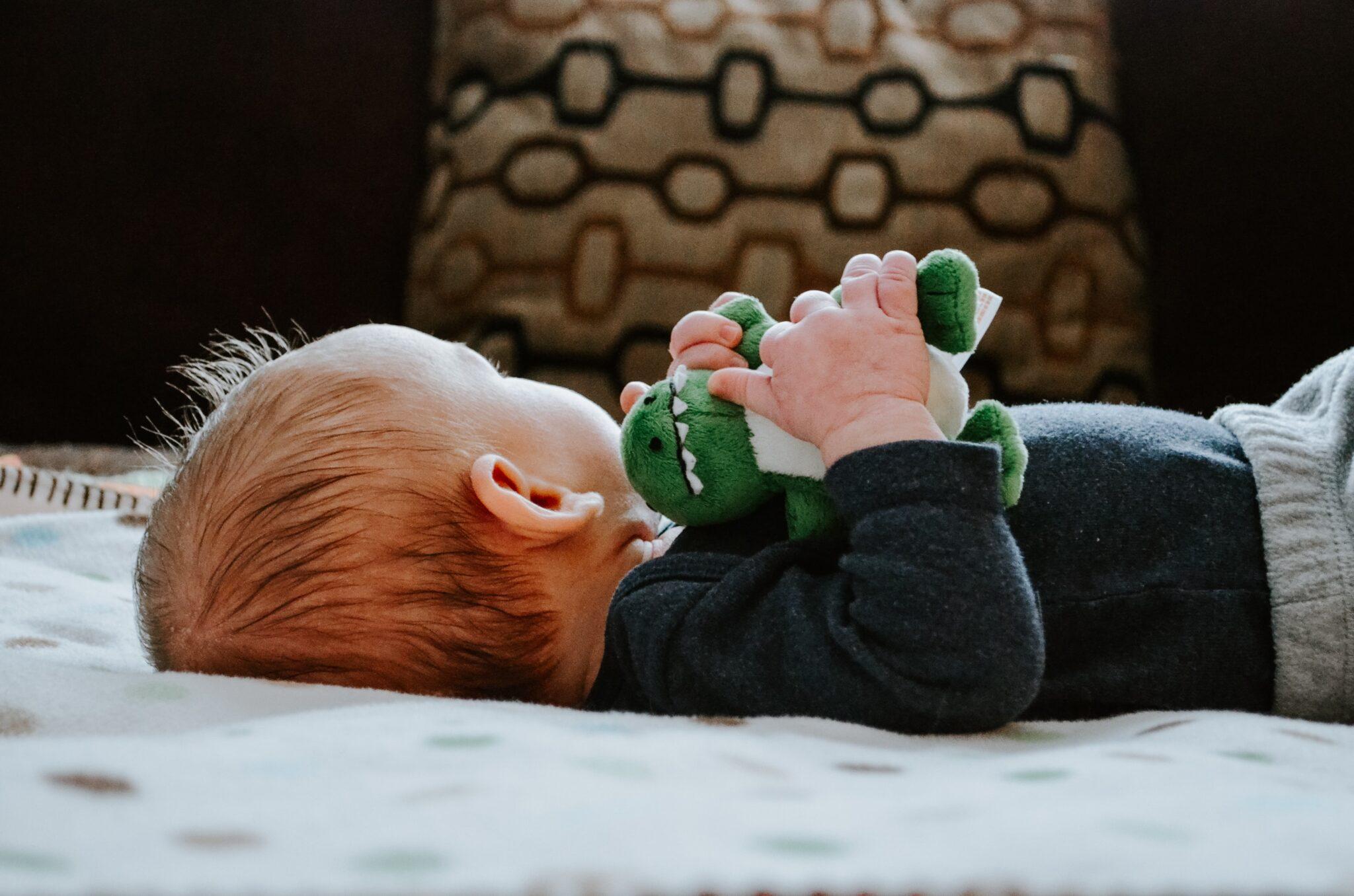 bebé sustentável