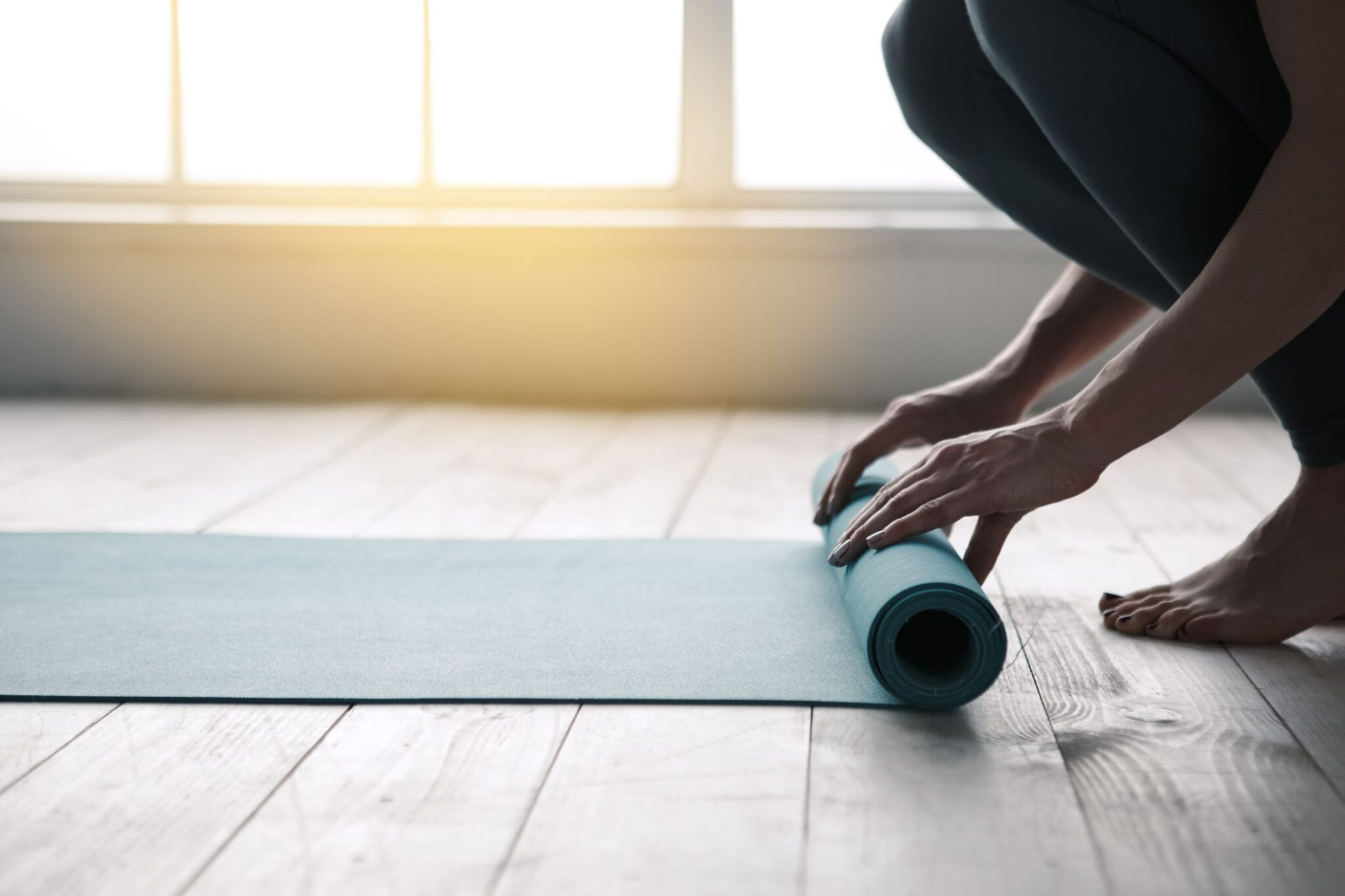 tendências de fitness