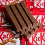 KitKat vegan