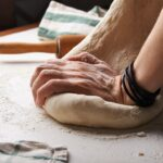 fazer pão em casa
