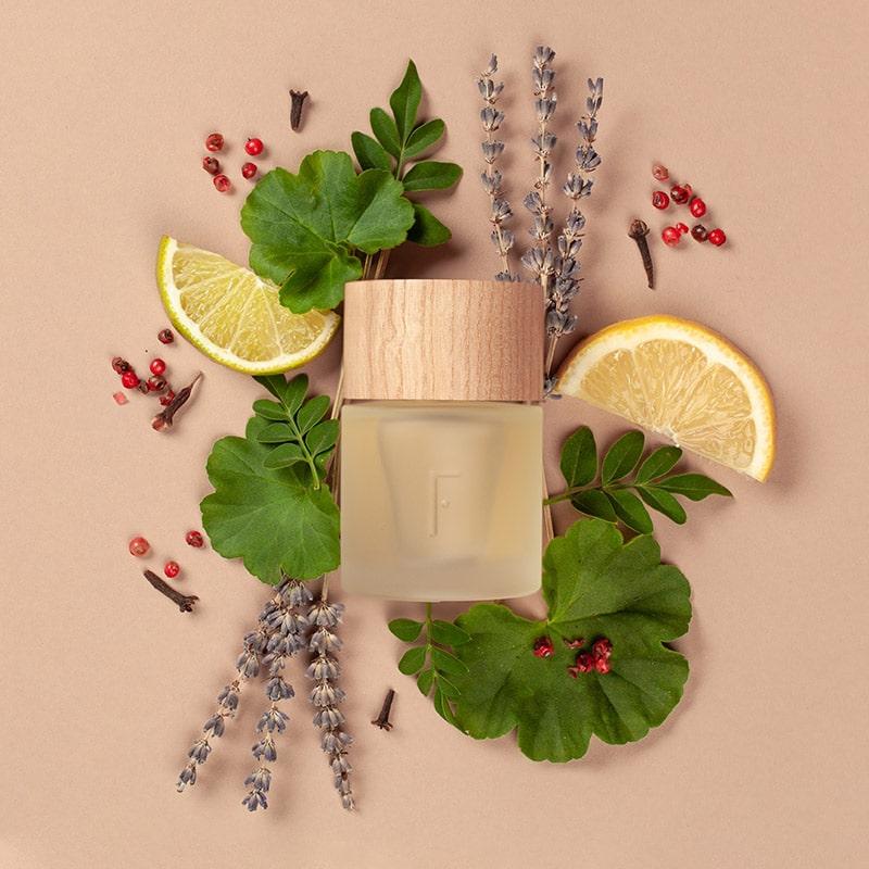 Perfume Biológico