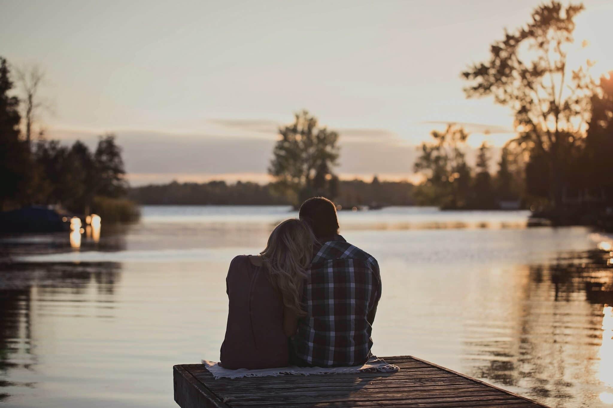 relações amorosas