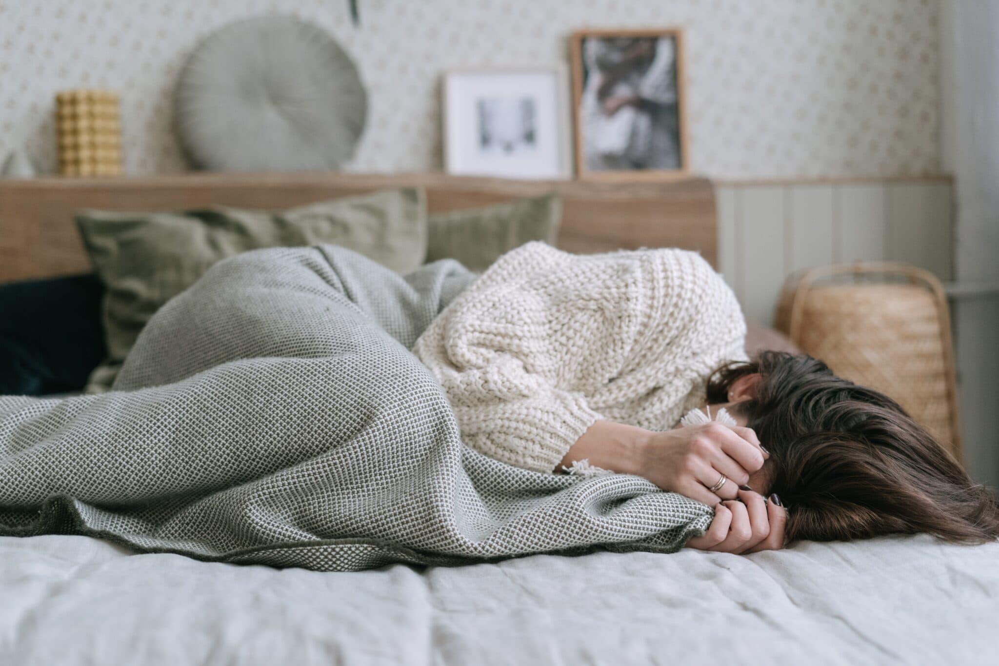 dormir e privação de sono