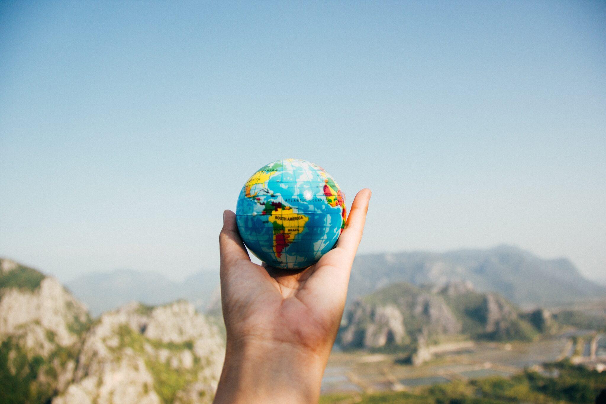 Dia Mundial da Terra
