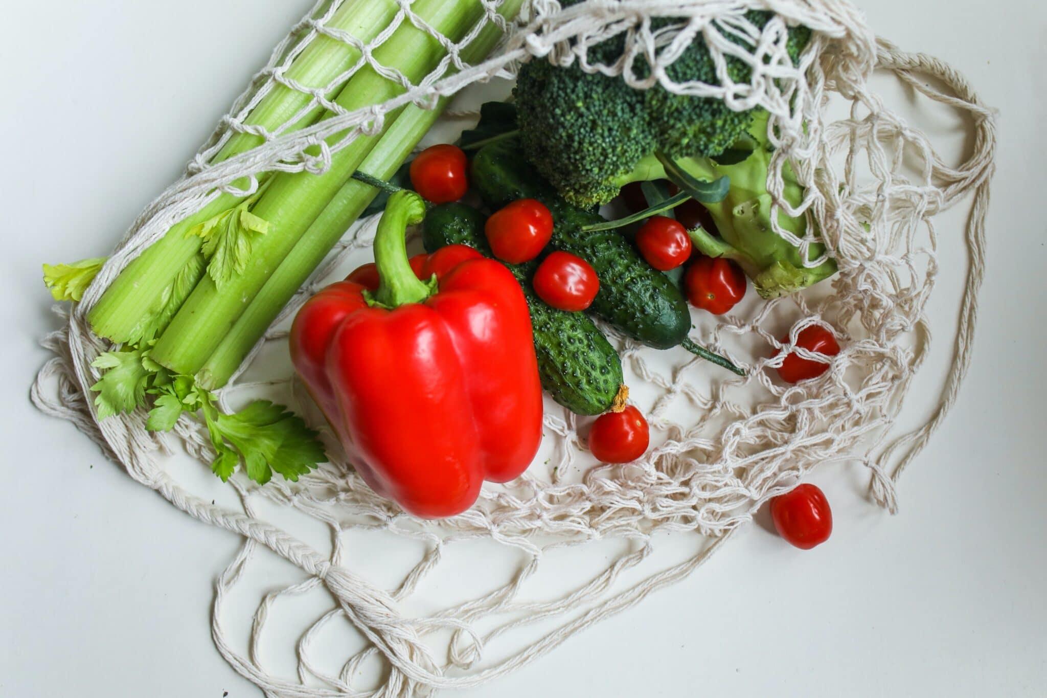 legumes da época