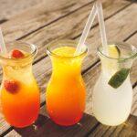 bebidas frescas