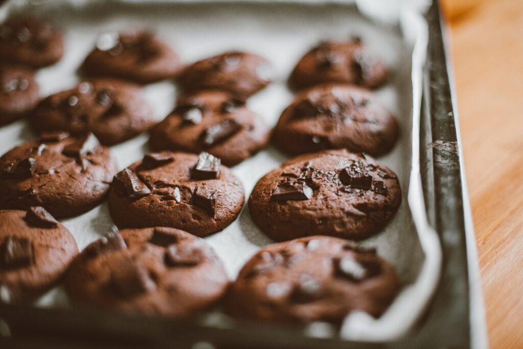 receitas chocolate saudáveis